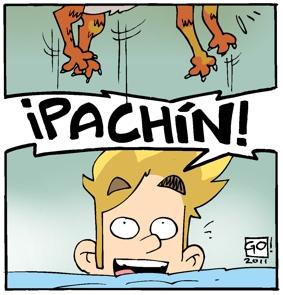 pachin