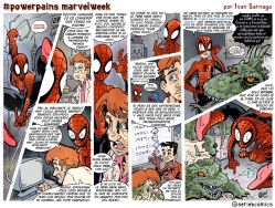 pOWERpAINS_1X07_MARVEL_WEEK