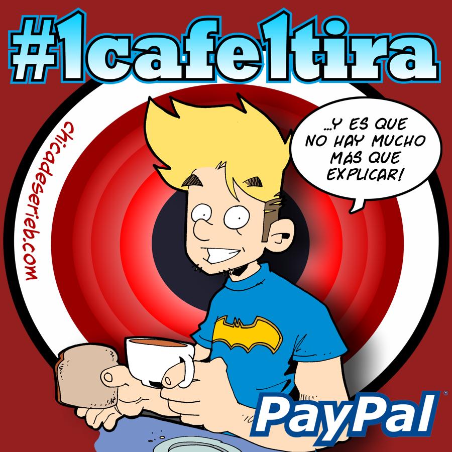 #1cafe1tira