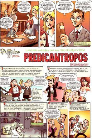 Buffidos, parodia de Buffy 07