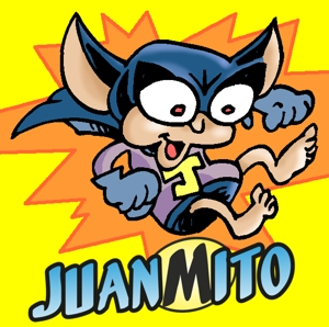 Adiós, Juanmito.