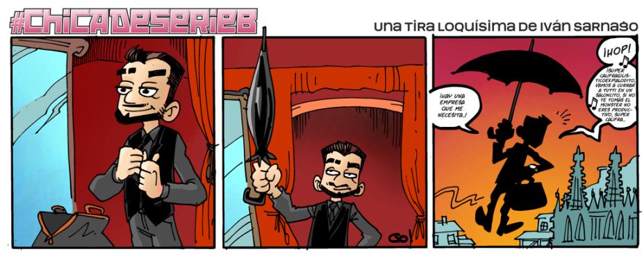 #CHICADESERIEB 8×79 -Albano isComing.
