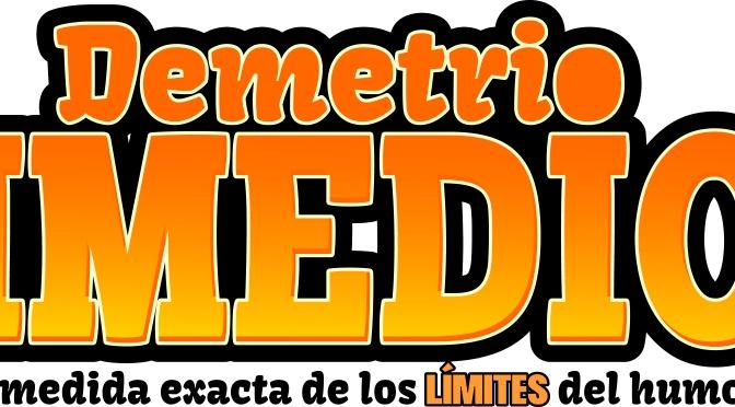 DEMETRIO IMEDIO 1×01