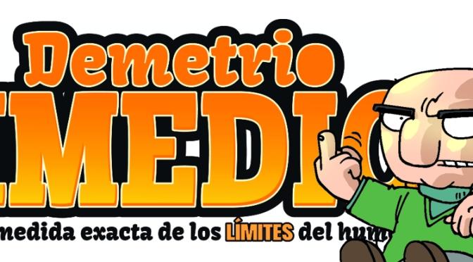 DEMETRIO IMEDIO 1×03